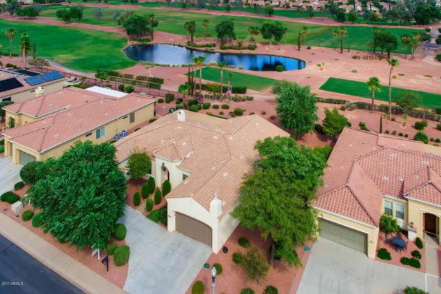 22409 N Del Monte Court, Sun City West, AZ 85375 (MLS #5655003) :: Kortright Group - West USA Realty