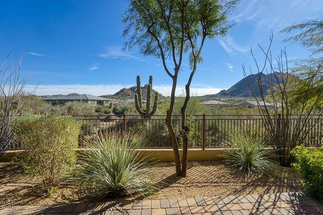 27000 N Alma School Parkway #1013, Scottsdale, AZ 85262 (MLS #6019923) :: The Property Partners at eXp Realty