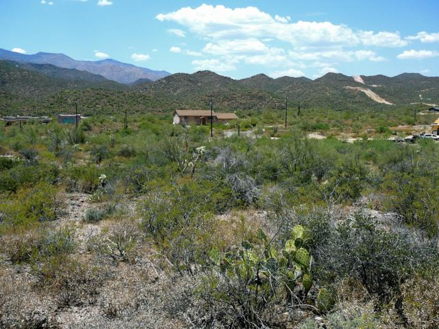 0 S Happy Jack Trail, Black Canyon City, AZ 85324 (MLS #4958734) :: Devor Real Estate Associates