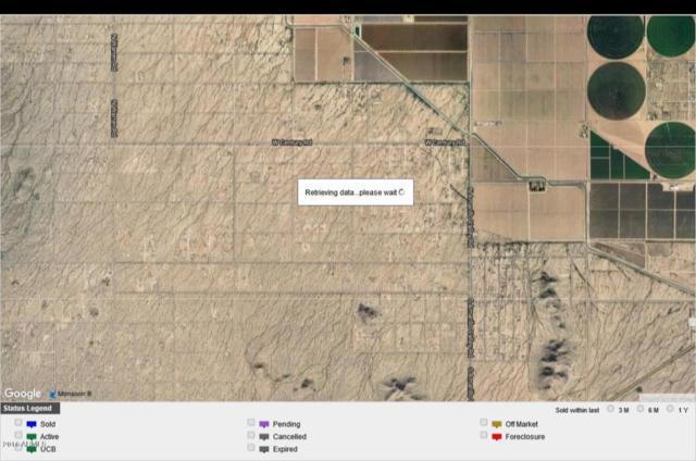 497XX W Whirly Bird Road, Maricopa, AZ 85139 (MLS #5056809) :: My Home Group
