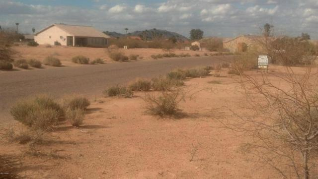 14625 S Brook Hollow Road, Arizona City, AZ 85123 (MLS #5065834) :: Brett Tanner Home Selling Team
