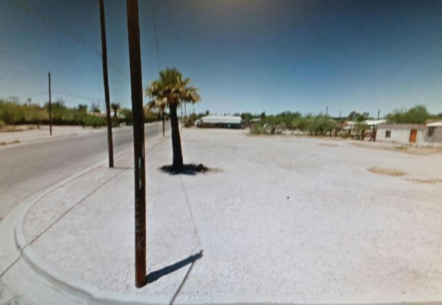 500 N Sunshine Boulevard, Eloy, AZ 85131 (MLS #5091887) :: Brett Tanner Home Selling Team