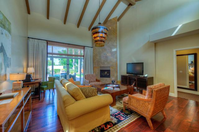4531 N Phoenician Place #7702, Phoenix, AZ 85018 (MLS #5150538) :: Arizona 1 Real Estate Team