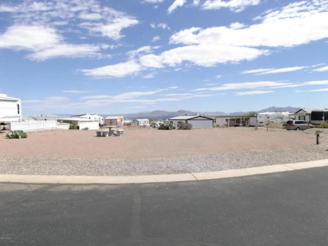 # 16 Barrel Cactus Ridge S, Benson, AZ 85602 (MLS #5155967) :: Brett Tanner Home Selling Team
