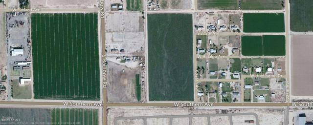 22550 W Southern Avenue, Buckeye, AZ 85326 (MLS #5216011) :: The Wehner Group