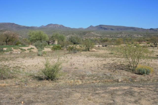 19111` E Tonto Verde Drive, Rio Verde, AZ 85263 (MLS #5220274) :: Phoenix Property Group