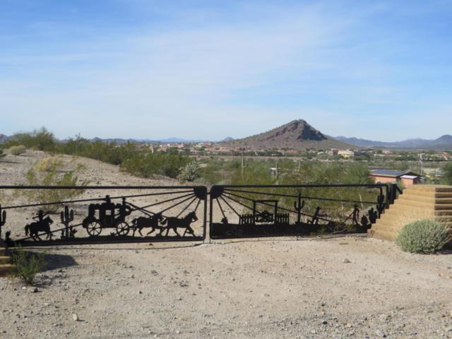 9345 W Briles Road, Peoria, AZ 85383 (MLS #5368957) :: Yost Realty Group at RE/MAX Casa Grande