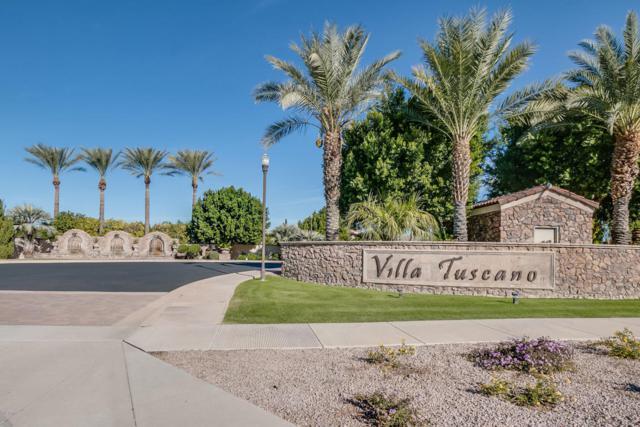 3814 E Kenwood Street, Mesa, AZ 85215 (MLS #5370556) :: Brett Tanner Home Selling Team