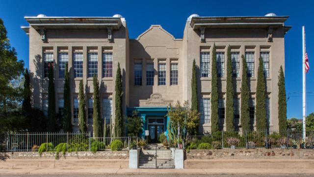 425 E North Street, Globe, AZ 85501 (MLS #5370780) :: The Garcia Group @ My Home Group