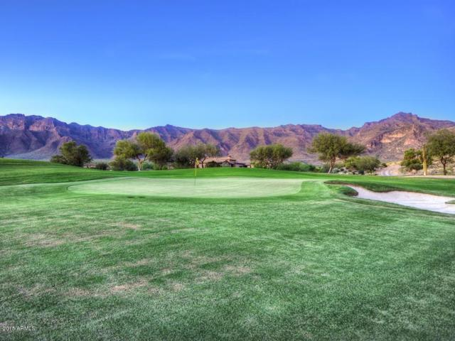 9363 E Superstition Mountain Drive, Gold Canyon, AZ 85118 (MLS #5378480) :: The Everest Team at My Home Group
