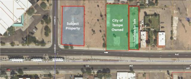 1255 S Smith Road, Tempe, AZ 85281 (MLS #5389919) :: The Wehner Group