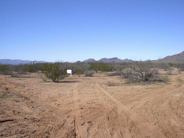 0000 W No Name Road, Wickenburg, AZ 85390 (MLS #5396190) :: The Kenny Klaus Team