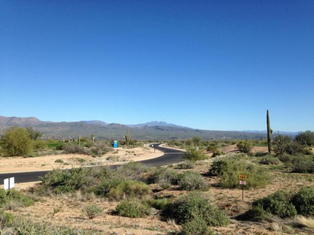 28927 N Summit Springs Road, Rio Verde, AZ 85263 (MLS #5397430) :: The Garcia Group
