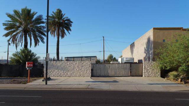 1629 E Jefferson Street, Phoenix, AZ 85034 (MLS #5407909) :: The Daniel Montez Real Estate Group