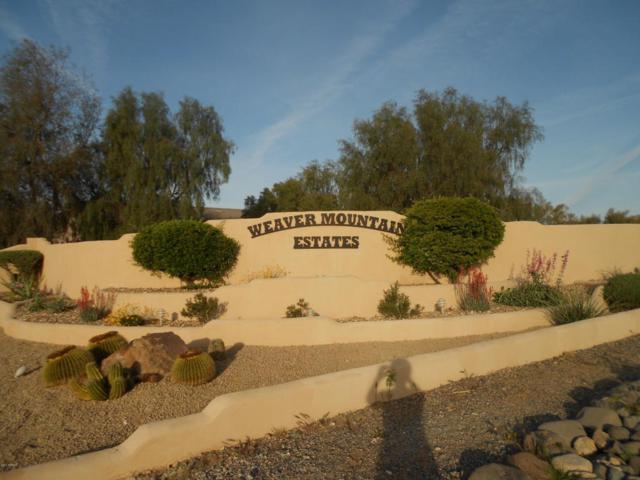 22830 W Weaver Valley Drive, Congress, AZ 85332 (MLS #5413461) :: Brett Tanner Home Selling Team