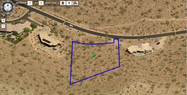 13155 E Larkspur Drive, Scottsdale, AZ 85259 (MLS #5428297) :: Phoenix Property Group