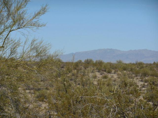 4300 Black Mountain Road, Wickenburg, AZ 85390 (MLS #5432391) :: The Kenny Klaus Team