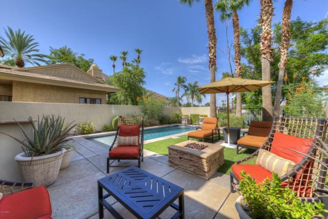 4531 N Phoenician Place #7702, Phoenix, AZ 85018 (MLS #5433033) :: Lifestyle Partners Team
