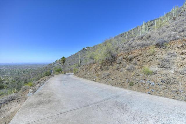 346XX N Secluded Lane, Carefree, AZ 85377 (MLS #5453423) :: Lucido Agency