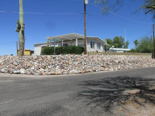 312 E Burr Drive, Queen Valley, AZ 85118 (MLS #5454318) :: The Garcia Group @ My Home Group
