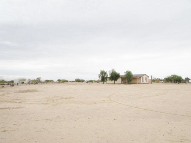 11335 N Johnson Road, Maricopa, AZ 85139 (MLS #5464442) :: Yost Realty Group at RE/MAX Casa Grande