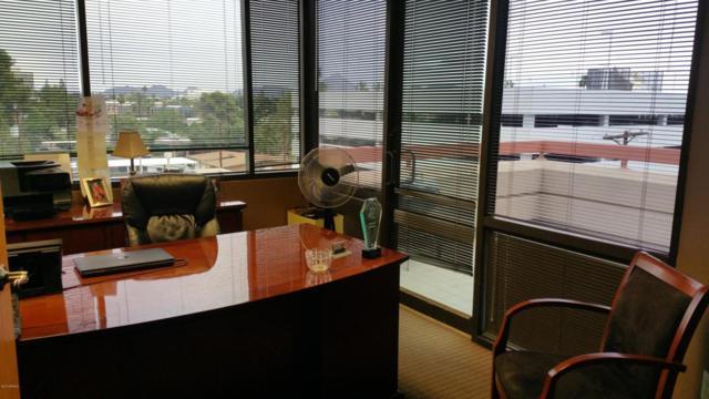 202 E Earll Drive #425, Phoenix, AZ 85012 (MLS #5469997) :: The Daniel Montez Real Estate Group