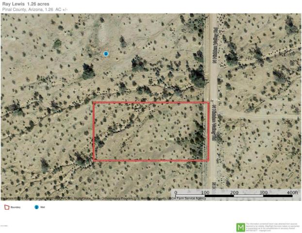 0 W Hidden Valley Road, Maricopa, AZ 85139 (MLS #5481225) :: The Garcia Group @ My Home Group