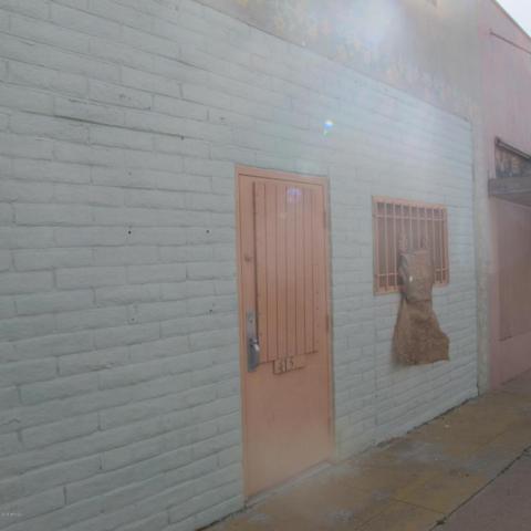 415 W Main Street, Superior, AZ 85173 (MLS #5492981) :: The Garcia Group @ My Home Group