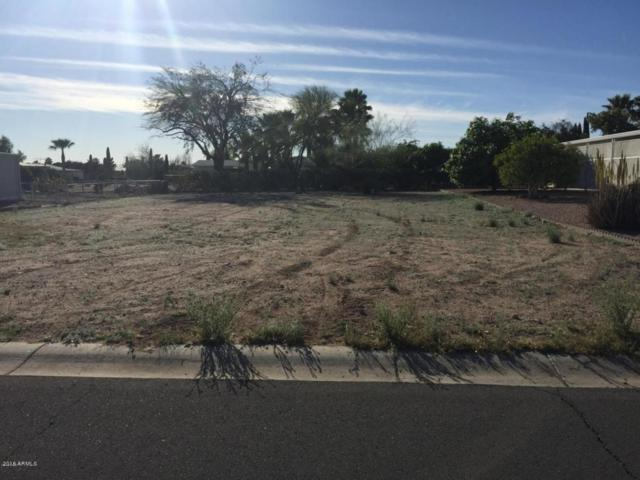 3614 N illinois Avenue, Florence, AZ 85132 (MLS #5500442) :: The Wehner Group