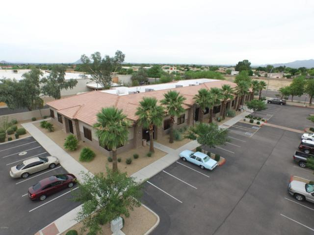1345 E Mckellips Road #101, Mesa, AZ 85203 (MLS #5500789) :: The Daniel Montez Real Estate Group