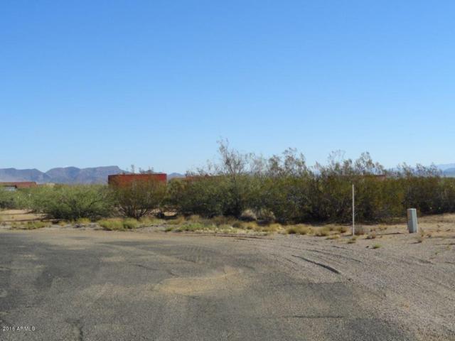 0 N 508 Avenue, Aguila, AZ 85320 (MLS #5500835) :: My Home Group