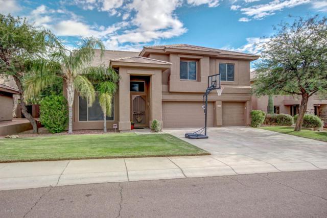 6105 E Long Shadow Trail, Scottsdale, AZ 85266 (MLS #5504326) :: Occasio Realty