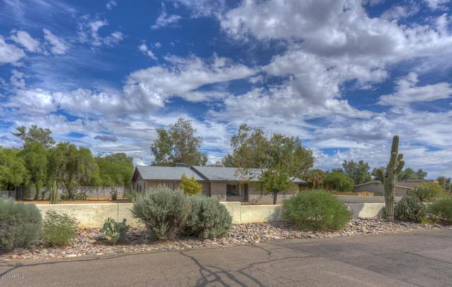 13613 N 76TH Street, Scottsdale, AZ 85260 (MLS #5504811) :: Kepple Real Estate Group