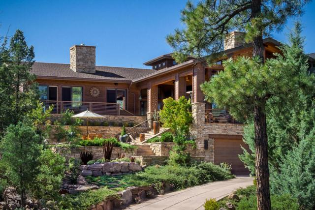 2299 E Indian Pink Circle, Payson, AZ 85541 (MLS #5508591) :: The Wehner Group