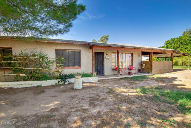 40062 N Gantzel Road, Queen Creek, AZ 85142 (MLS #5508712) :: Occasio Realty