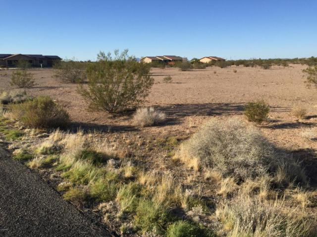 1539 S 357TH Avenue, Tonopah, AZ 85354 (MLS #5509571) :: The Wehner Group