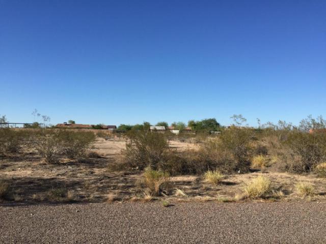 35614 W Papago Street, Tonopah, AZ 85354 (MLS #5510000) :: The Wehner Group