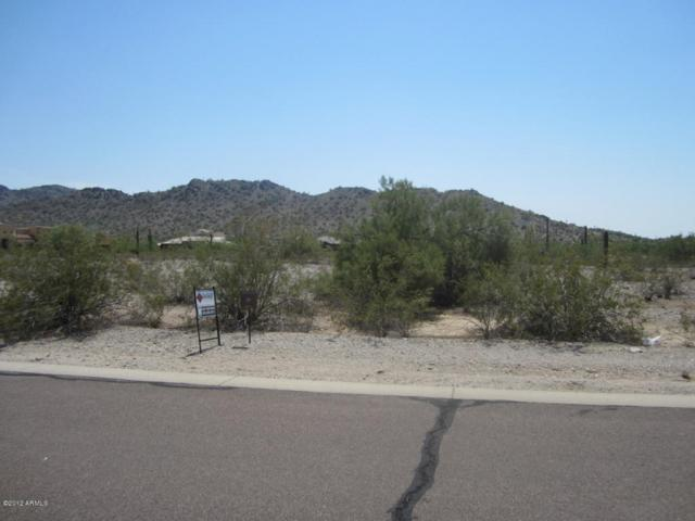 9124 S Krista Drive E, Goodyear, AZ 85338 (MLS #5516153) :: My Home Group