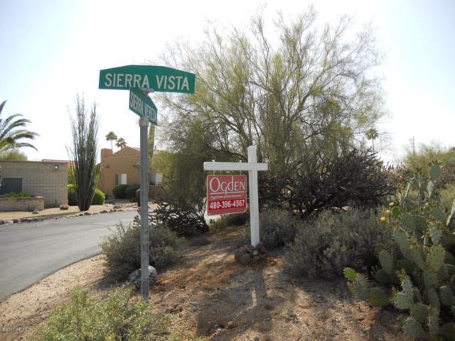 18442 N Sierra Vereda, Rio Verde, AZ 85263 (MLS #5517516) :: The Garcia Group @ My Home Group
