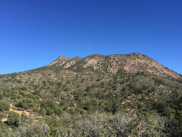 2 Lots E Bull Springs Drive, Kingman, AZ 86401 (MLS #5528269) :: Brett Tanner Home Selling Team