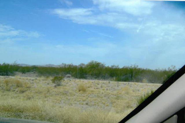 0 W Toltec Highway, Eloy, AZ 85131 (MLS #5531162) :: The Wehner Group