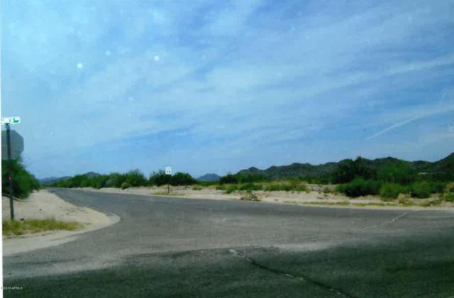 103 E Warren Road, Maricopa, AZ 85139 (MLS #5531178) :: Brett Tanner Home Selling Team
