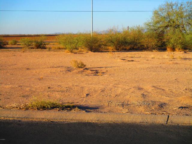8230 W Sandy Lane, Arizona City, AZ 85123 (MLS #5531704) :: Phoenix Property Group