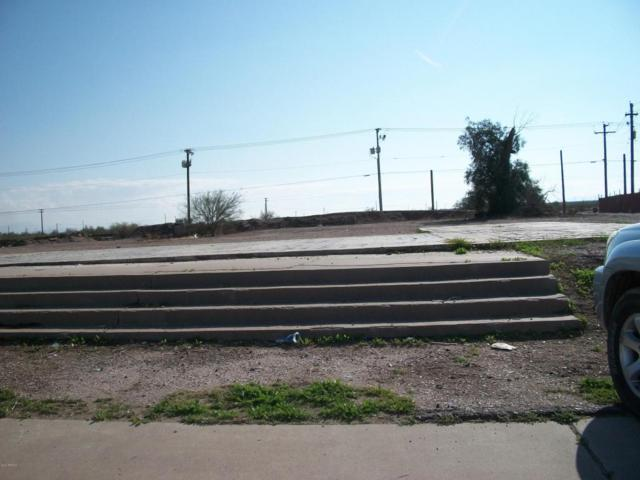0 W Pima Street, Gila Bend, AZ 85337 (MLS #5533185) :: The Garcia Group @ My Home Group