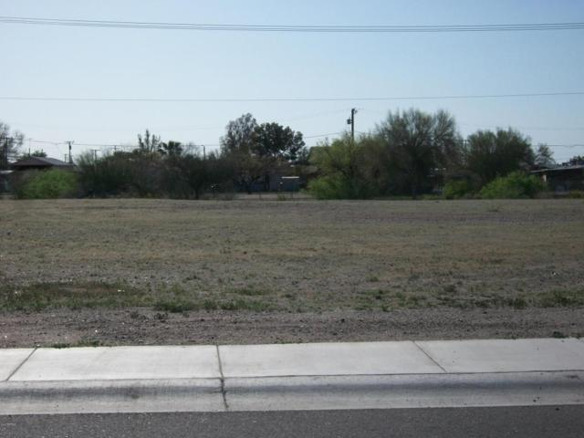 516 N Scott Avenue, Gila Bend, AZ 85337 (MLS #5533569) :: Yost Realty Group at RE/MAX Casa Grande
