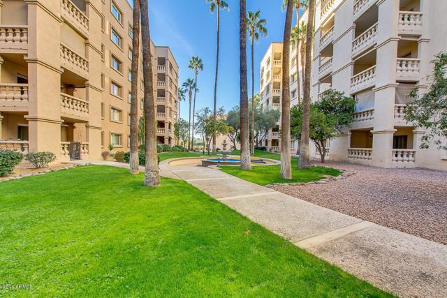 7820 E Camelback Road #107, Scottsdale, AZ 85251 (MLS #5534759) :: Private Client Team