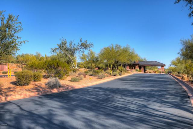 15645 E Firerock Country Club Drive, Fountain Hills, AZ 85268 (MLS #5537461) :: Openshaw Real Estate Group in partnership with The Jesse Herfel Real Estate Group
