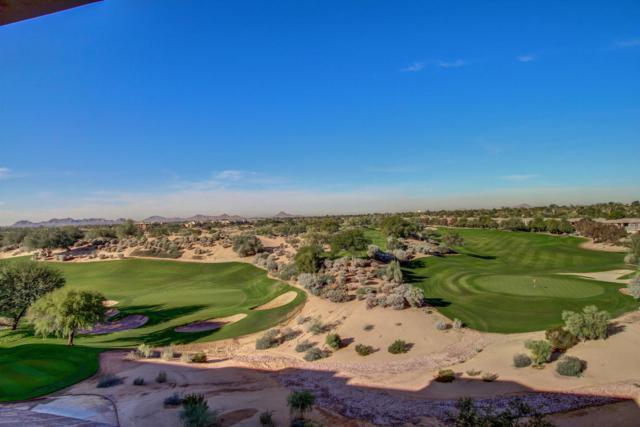 15802 N 71ST Street #605, Scottsdale, AZ 85254 (MLS #5539224) :: Kepple Real Estate Group