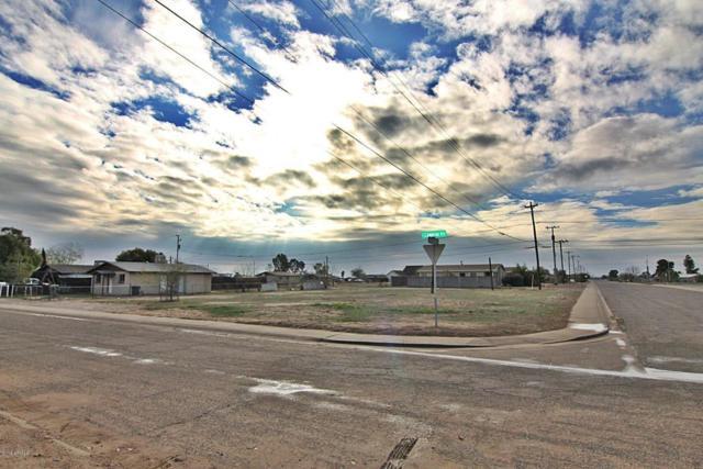 0 E Cameron Boulevard, Coolidge, AZ 85128 (MLS #5541337) :: Brett Tanner Home Selling Team