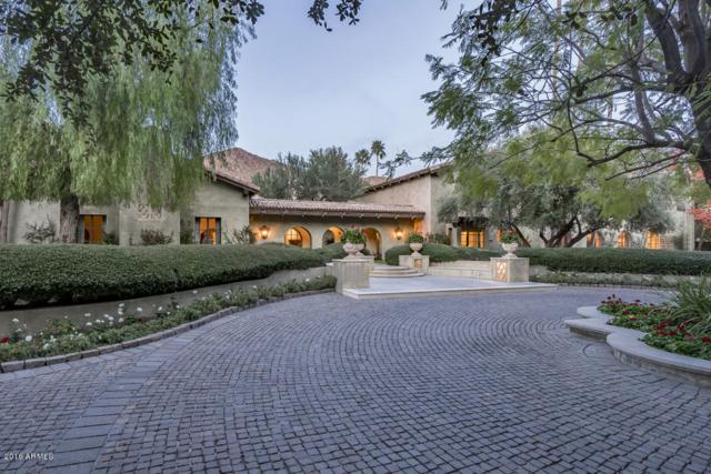 5290 E Exeter Boulevard, Phoenix, AZ 85018 (MLS #5541378) :: Cambridge Properties